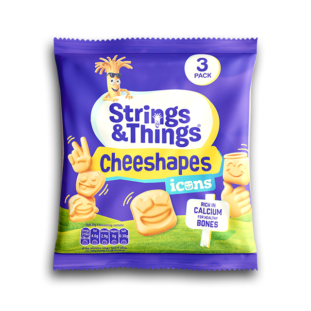 Cheeshapes Icons product shot